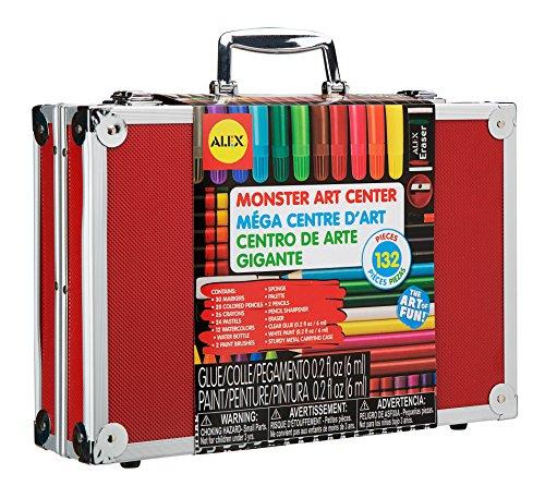 ALEX Toys Artist Studio Monster Art Center (Alex Toys Monster Art Center compare prices)