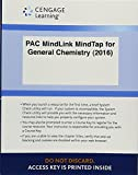 img - for LMS Integrated MindTap General Chemistry, 4 terms (24 months) Printed Access Card book / textbook / text book
