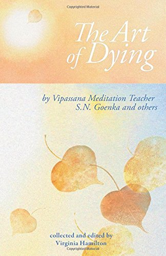 Books : The Art of Dying