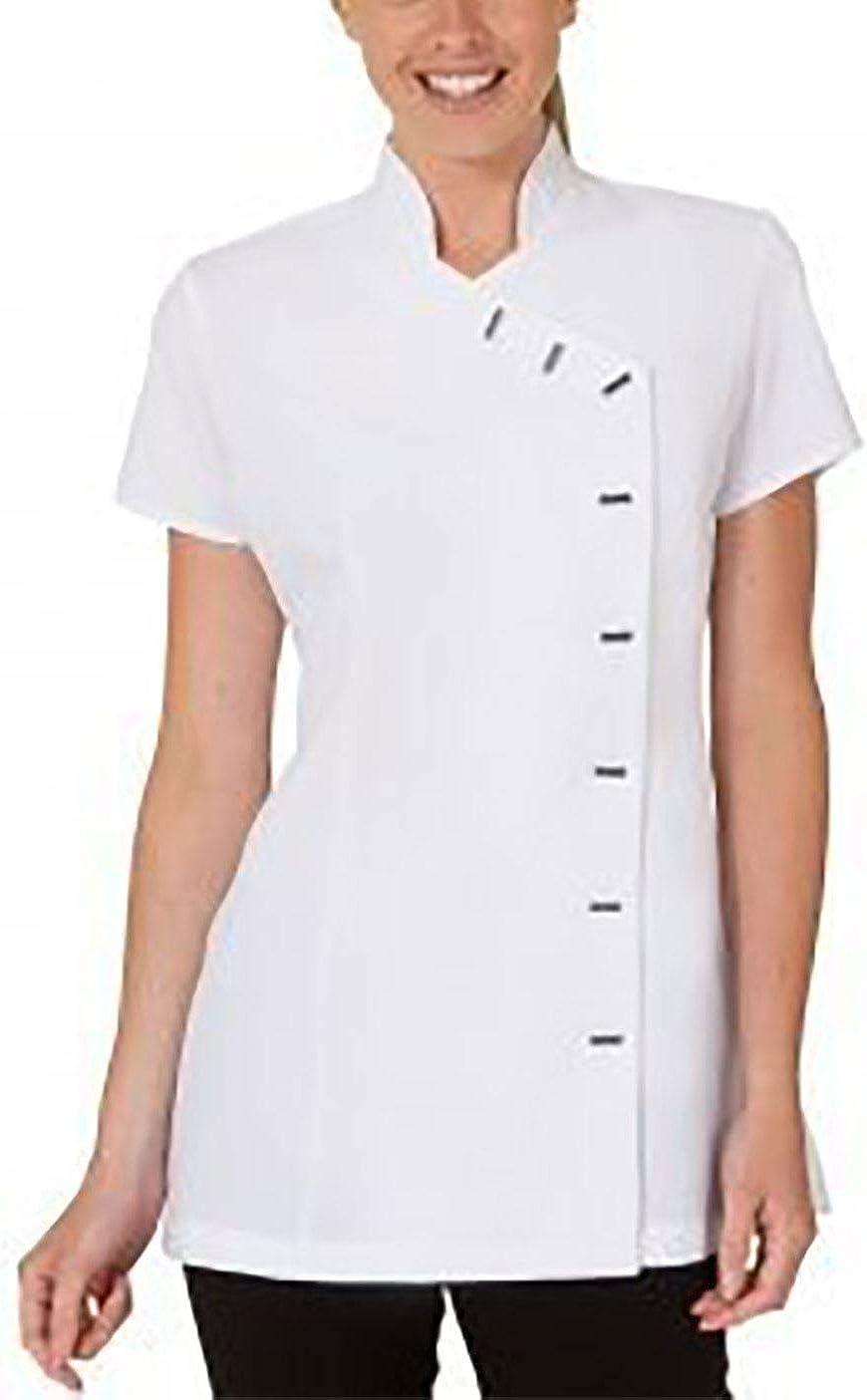 Work Wear Massage Therapsit T-Shirt Industrial Office Uniform Tee Top