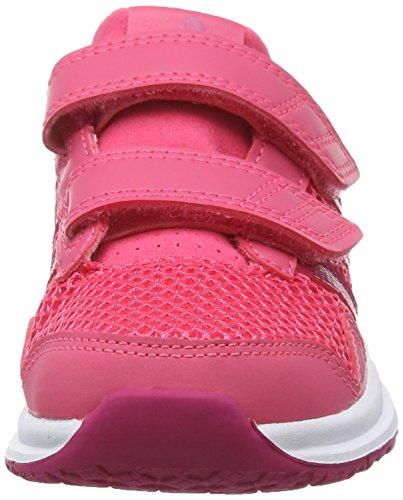 adidas Snice 4 CF I - Zapatillas De Running Niños Rosa / Fucsia / Blanco