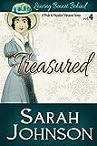 Treasured (Leaving Bennet Behind Book 4)