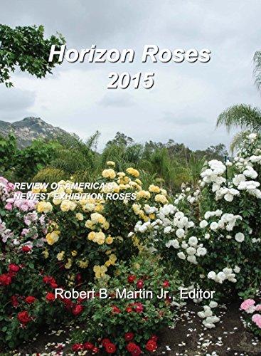 Horizon Roses 2015 (English Edition)