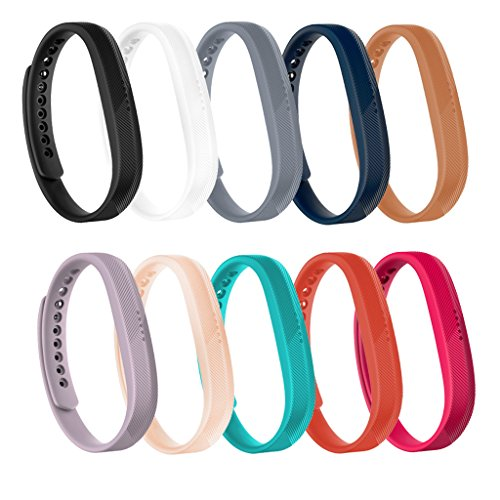 Fitbit Classic Fitness Replacement Accessories
