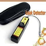 Yosoo Halogen Gas Freon CFC HFC Refrigerant Leak Detector Hvac R134a R410a R22a