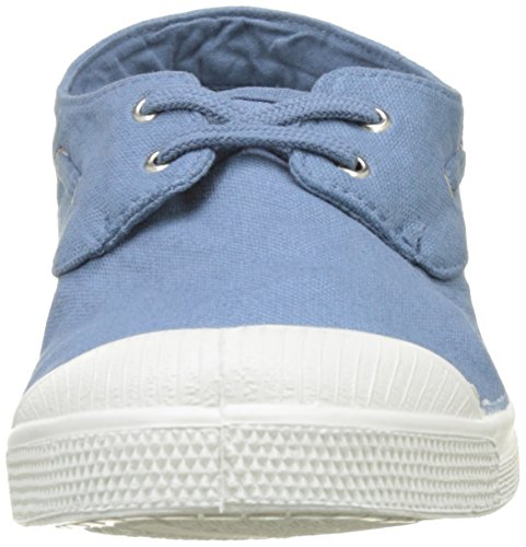 Bensimon Tennis Bateau Pat - Botas Mujer azul (Denim)