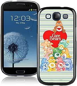 Samsung Galaxy S3 Care Bears écran Noir téléphone portable ...