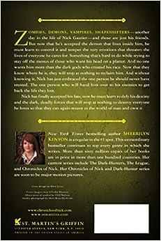 chronicles of nick sherrilyn kenyon pdf
