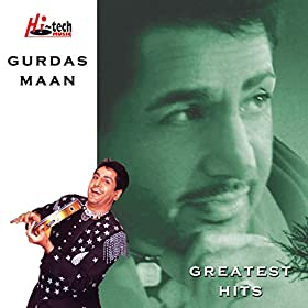 mehndi rang le gurdas maan from the album gurdas maan greatest hits
