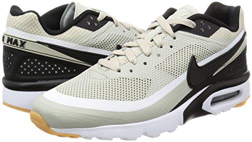 Nike, Maglietta sportiva Uomo Exploded Futura Organic, Grau, 44 Grau