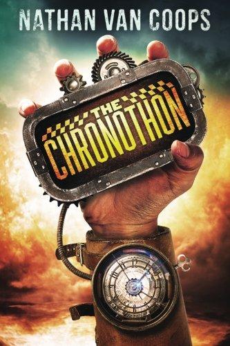 the-chronothon