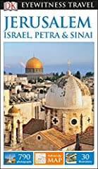 DK Eyewitness Travel Guide: Jerusalem, Israel, Petra & Sinai will lead you straight to the best attractions the region has to offer.Experience this beautiful and sacred part of the world, from the green hills and sun-drenched coast of Gal...