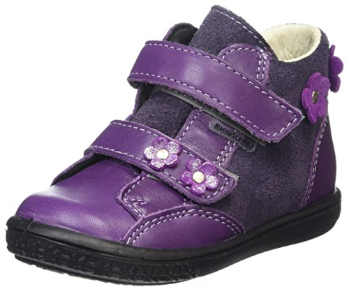 Abby Hautes Violet Ricosta Lavendel Blackberry Sneakers Fille wUpRgT