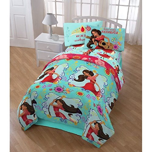 Disney Princess Twin Size Bed In A Bag - 9