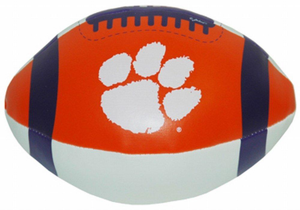 2019年新作入荷 NCAA Clemson NCAA Tigers PVC PVC Football Football B005204B5I, TOAN WELD:e343e1a5 --- arianechie.dominiotemporario.com