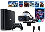 PlayStation VR Launch Bundle 9 Items