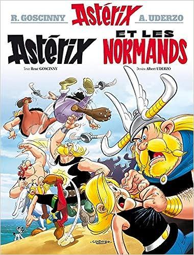 Asterix Asterix Et Les Normands N 9 Amazon Fr Rene