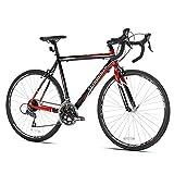 Giordano Libero 1.6 Bicicleta para Carretera para Hombre -700c