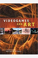Videogames and Art Hardcover