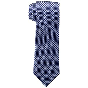 Tommy Hilfiger Men's Core Micro Tie