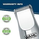 Wahl Model 5622Groomsman Rechargeable