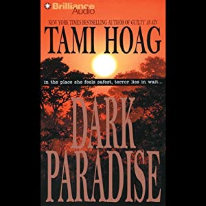 Dark Paradise Audiobook