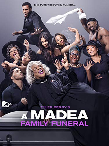 Halloween Movies For Families To Watch (Tyler Perry's a Madea Family)