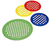 Cando Web (No Latex) 14'' Large Set of 6