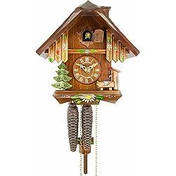 Anton Schneider Cuckoo Clock 7063/10