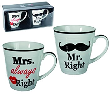 Perfect Christmas Birthday Gift For Friends And The Couple Who Have Everything Mr Right