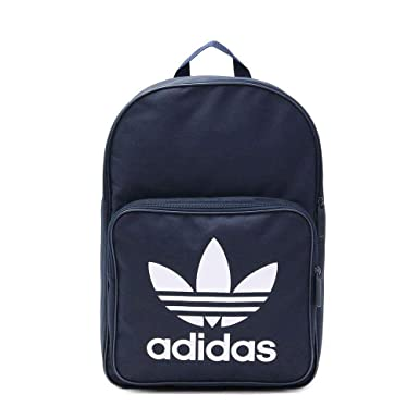 Adidas Originals Bp Clas Trefoil Backpack One Size Conavy 0d1f2fb265079