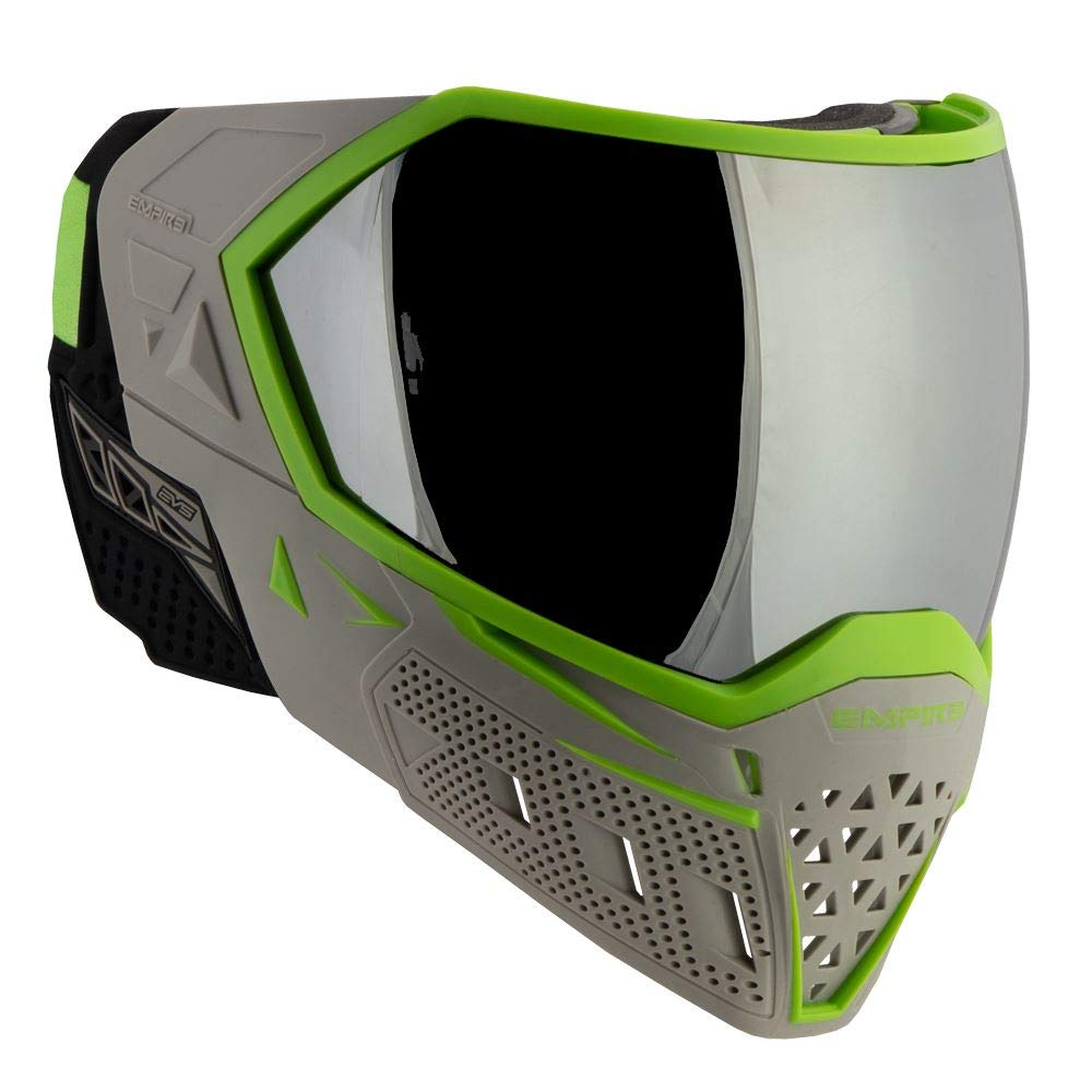 Empire EVS Thermal Paintball Mask (Elevation) by Empire