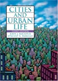 img - for Cities and Urban Life, Third Edition book / textbook / text book