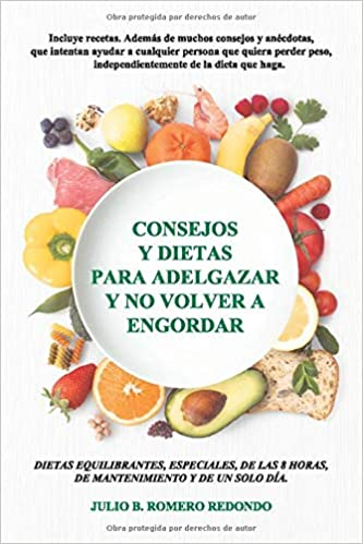 Dietas para adelgazar com