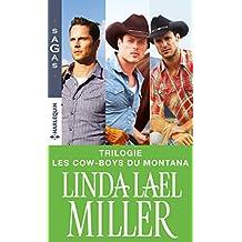 Série « Les cow-boys du Montana » : l'intégrale (French Edition)