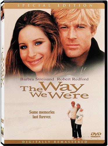 The Way We Were (Special Edition) Alan Bergman Barbra Streisand Barbara Streisand Robert Redford