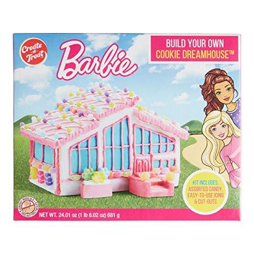 My Style Bárbíe Cookie Dreamhouse Kit