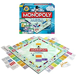Monopoly The Mega Edition - 519i3Qg2JvL - Winning Moves Games Monopoly The Mega Edition