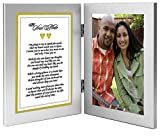 Best-Anniversary-or-Birthday-Gift-for-Wife-Husband-Girlfriend-or-Boyfriend-Soulmate-Romantic-Love-Poem-Plus-Your-Cute-Photo-in-Double-Frame