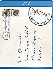 Zodiac/ [Blu-ray]