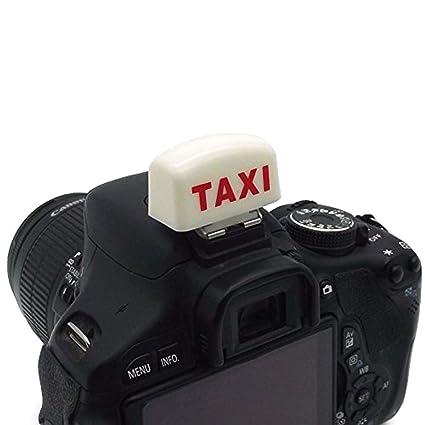 pctc® Hot Shoe para Canon DSLR Cámaras, compatible con todos los ...