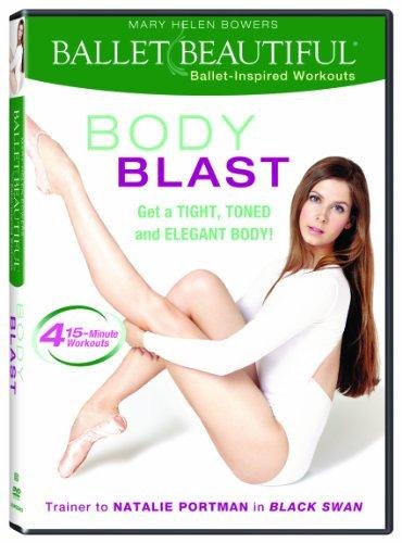 Ballet Beautiful: Body Blast [DVD] [Region 1] [US Import] [NTSC]