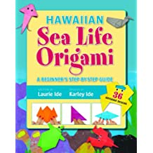 Hawaiian Sea Life Origami: A Beginner's Step-by-step Guide