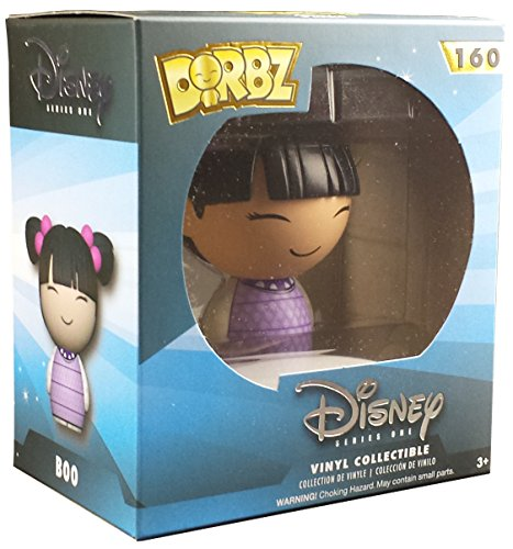 Funko Dorbz: Disney - Boo Monsters Inc. Action Figure (Disney Funko Monsters Inc compare prices)