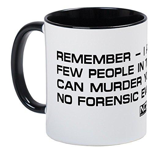 (CafePress - NCIS: Abby Mug - Unique Coffee Mug, Coffee)