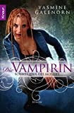 Schwestern des Mondes 3: Die Vampirin (Die Schwestern des Mondes, Band 3)