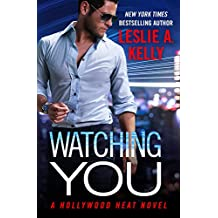 Watching You (Hollywood Heat)