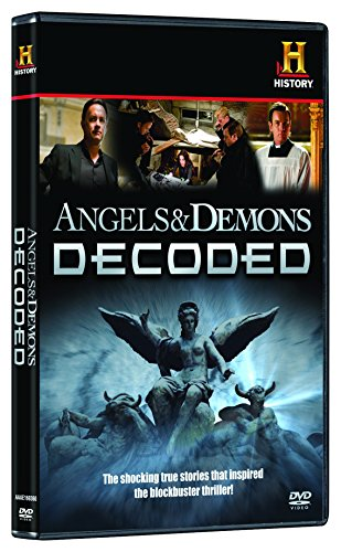 Angels & Demons Decoded ()