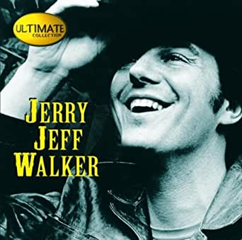 Desperados Waiting For The Train Live In Luckenbach Tx 1973 By Jerry Jeff Walker On Amazon Music Amazon Com