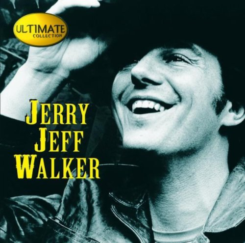 Ultimate Collection: Jerry Jef...